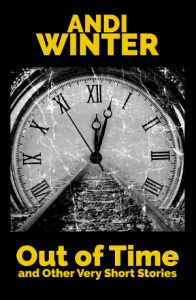 """""""Out of Time"""" book"""