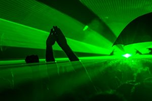 techno dance music