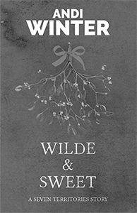 Wilde and Sweet cover