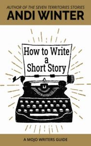 How to Write a Short Story cover